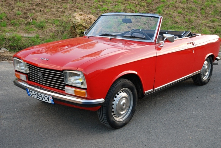 vend peugeot 304 s cabriolet 1973 tr s bon tat forums 204 304. Black Bedroom Furniture Sets. Home Design Ideas